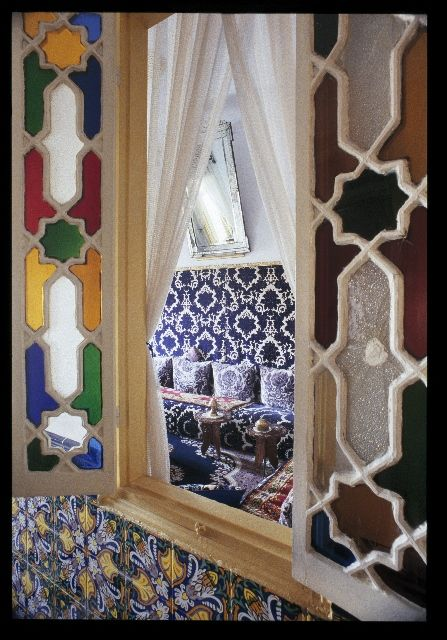 Tanger . Roland Beaufre . roland-beaufre.book.fr