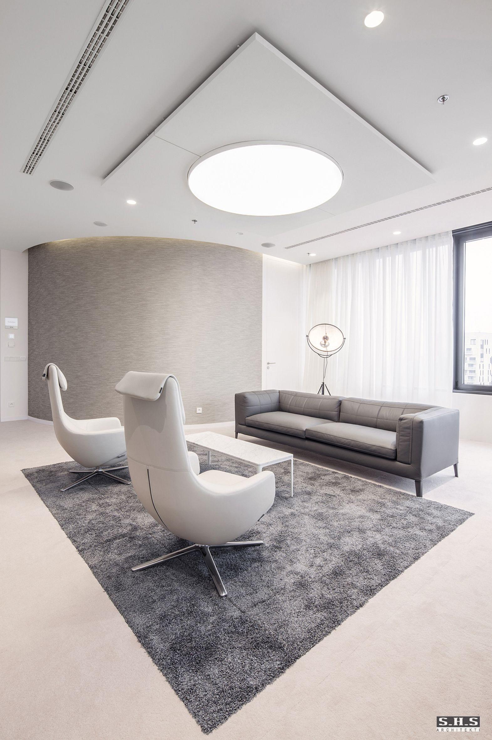 Hq Microsoft Interier Kancelare Vedeni Budova Delta Bb Centrum Praha 4 Michle 2015 Foto Bara Prasil Interior Architecture Interior Architecture Plan