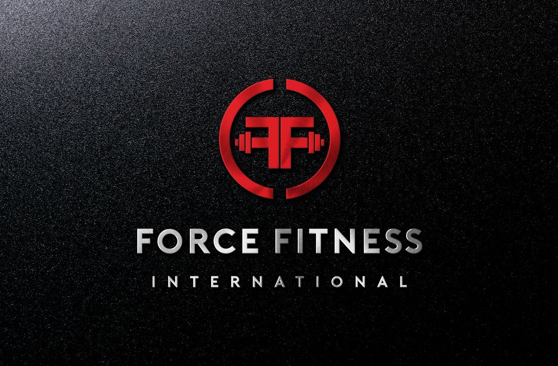 70 Fitness Logos For Personal Trainers, Gyms & Yoga Studios  #fitness #logos #personal #studios #tra...