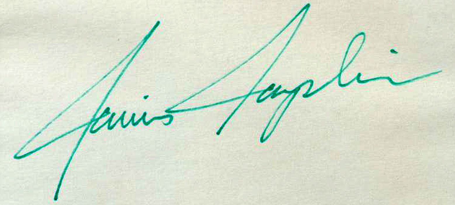 Image Result For Janis Joplin Signature With Images Janis