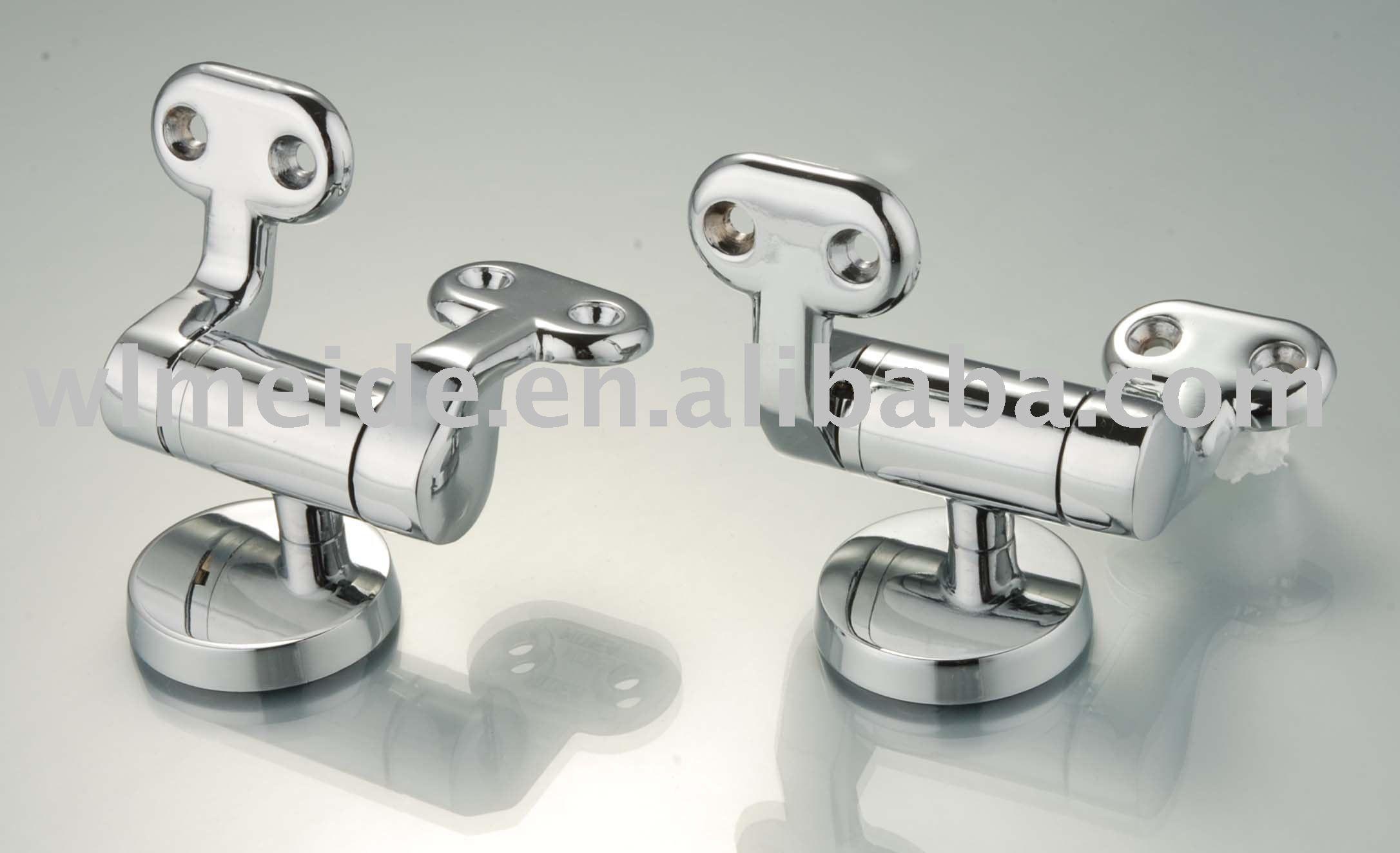 Soft Closing Toilet Seat Hinges Photo Detailed About Soft Closing Toilet Seat Hinges Picture On Alibaba Com
