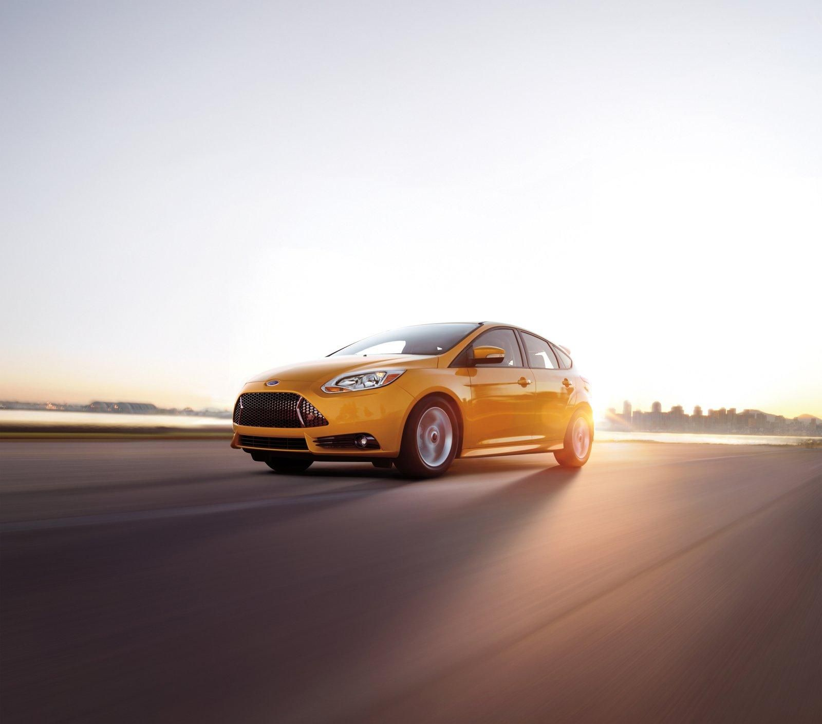 Ford Focus St 2013 Ford Focus St Wallpapers Car Walls Ford Focus St Ford Focus Ford News
