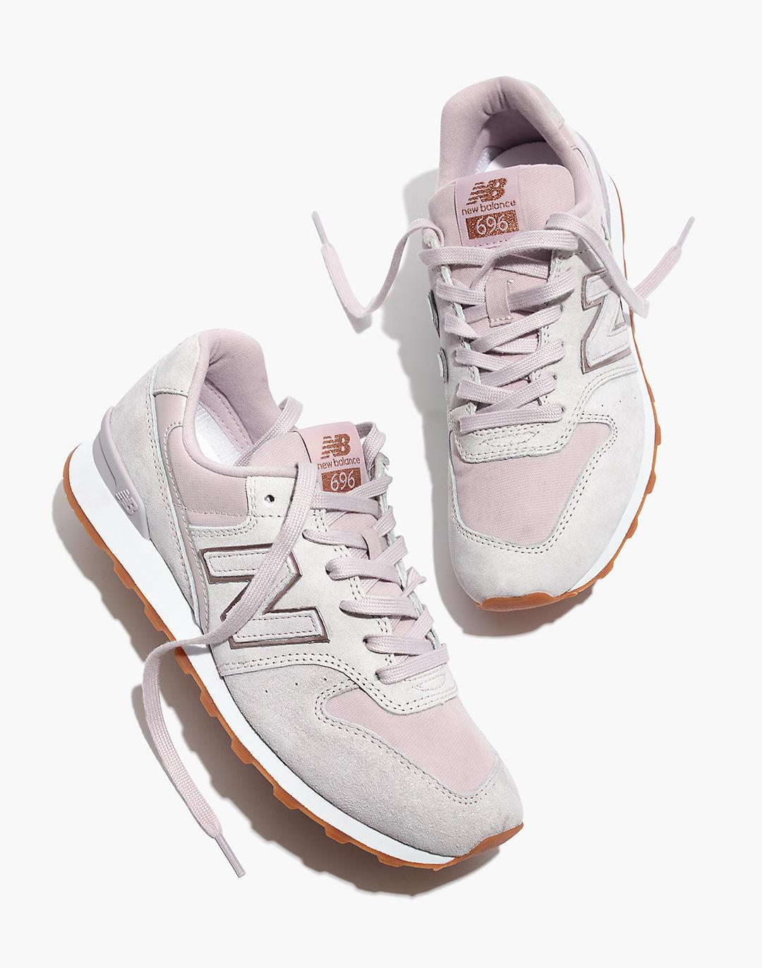 New Balance® 696 Runner Sneakers | Cute