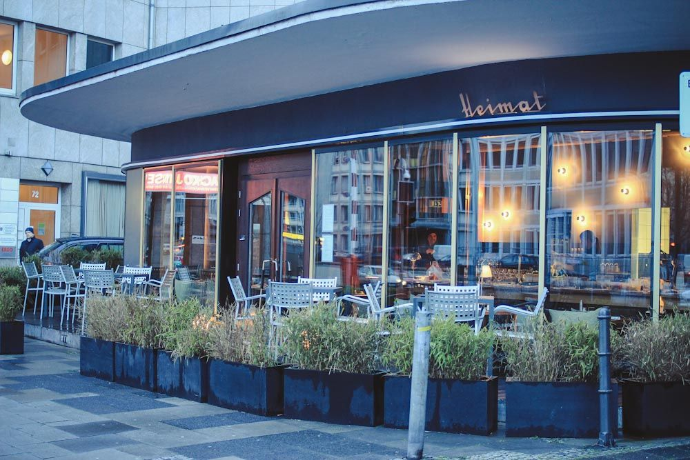 Image result for heimat frankfurt