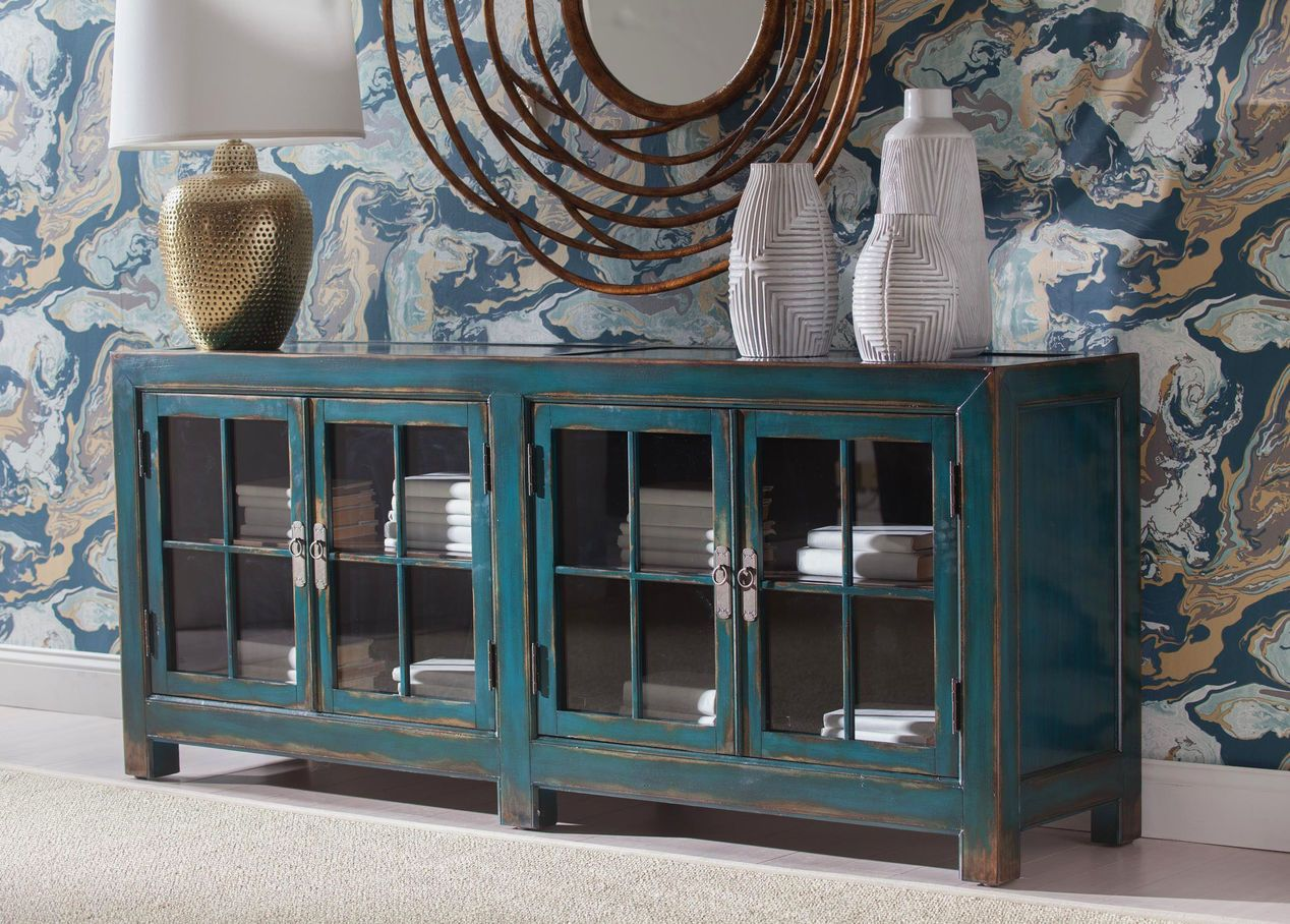 Ming Media Cabinet Cabinets Chests