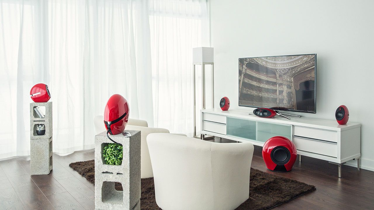 Edifier Malaysia Edifier Announces Luna E 5.1 Home theatre Speaker ...