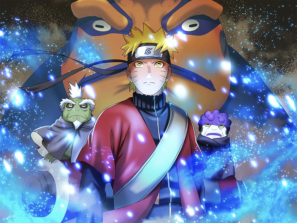 Naruto Sage Mode Card 2 Nxb Ninja Voltage By Maxiuchiha22 On Deviantart Naruto Manga Colorido Personagens De Anime Naruto Personagens