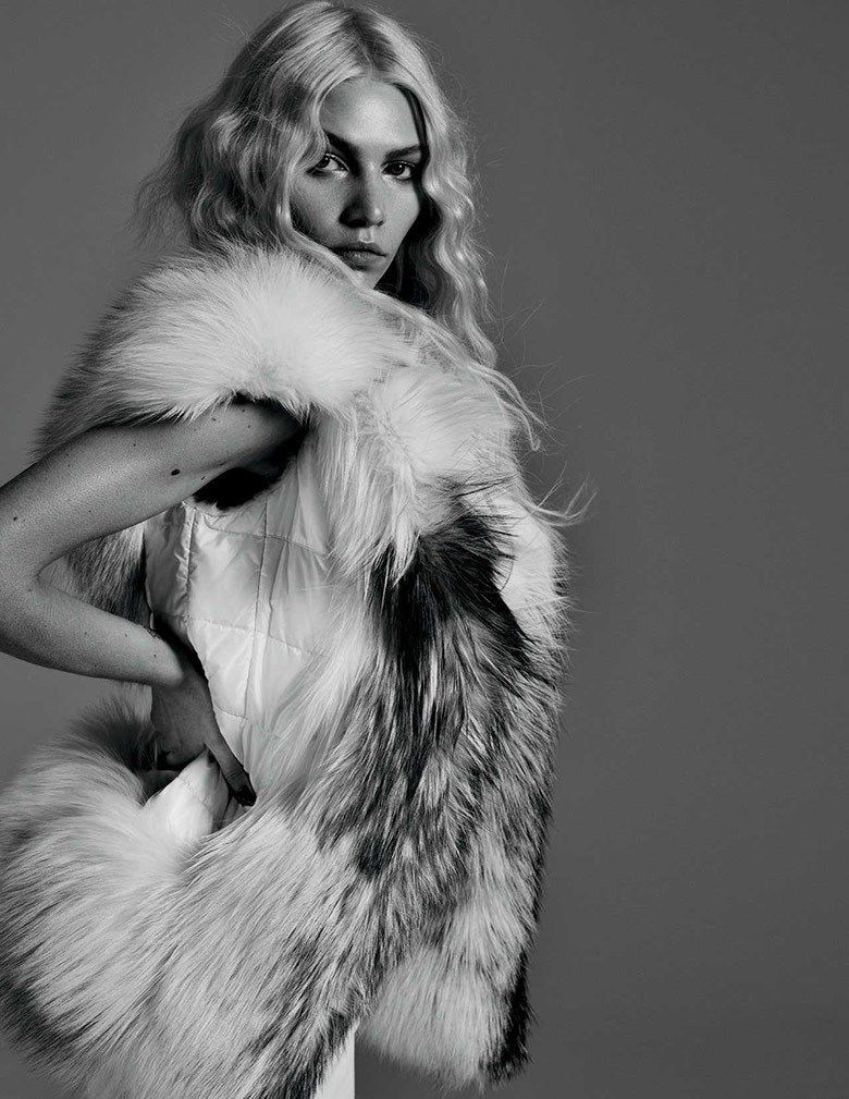Aline Weber By Tiziano Magni For Schön! Magazine December 2013 #schonmagazine Aline Weber By Tiziano Magni For Schön! Magazine December 2013 #schonmagazine