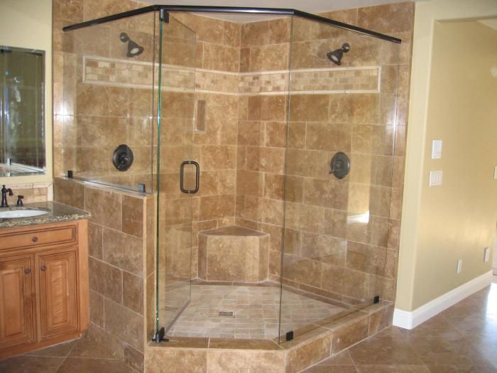 70 Best Stunning Ideas and Inspiration for Shower Stalls Home Depot ...