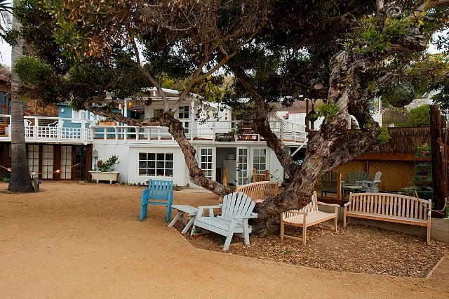 California State Parks Crystal Cove Park Bayoutravel Family