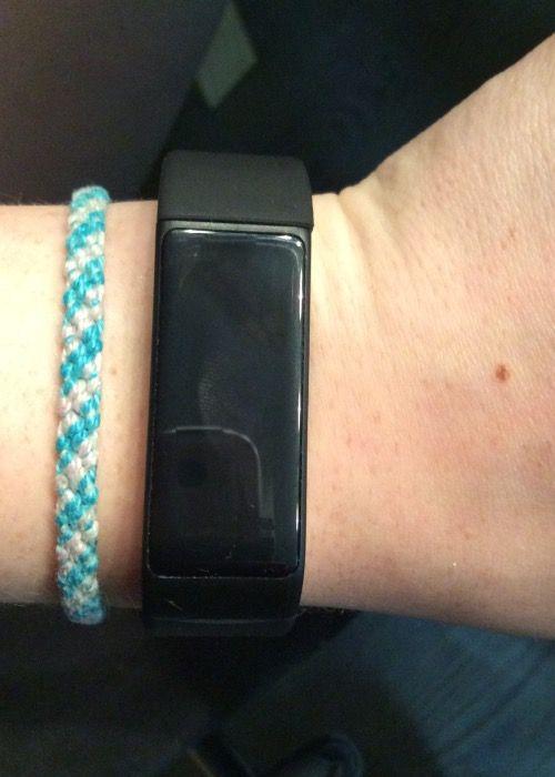 Juboury - Bluetooth Smartband Intelligente Fitnesstracker