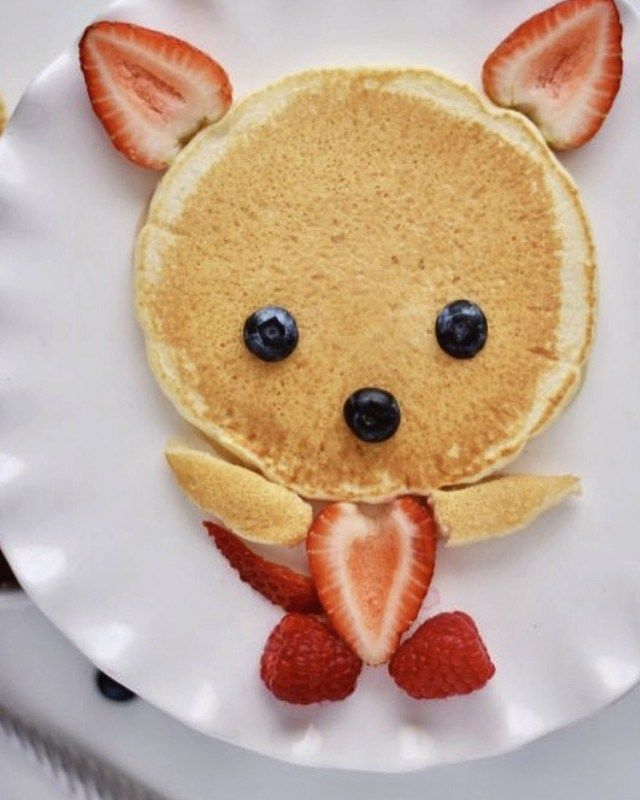 Kolay Pancake