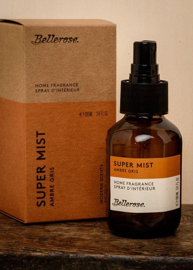 Bellerose ambre grise interior perfume bellerose 3 for Interieur parfum