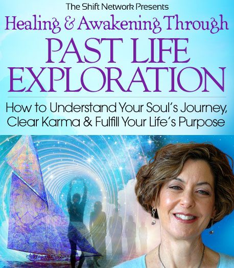 [Visit] to Join free event on Saturday, April 22 with renowned author, psychologist and past life #regression therapist, Linda Backman: Healing & Awakening Through Past Life Exploration: How to Understand Your #Soul's Journey, Clear #Karma & Fulfill Your Life's Purpose. Recording will be provided later too: http://selfimprove.co/best/pastlife