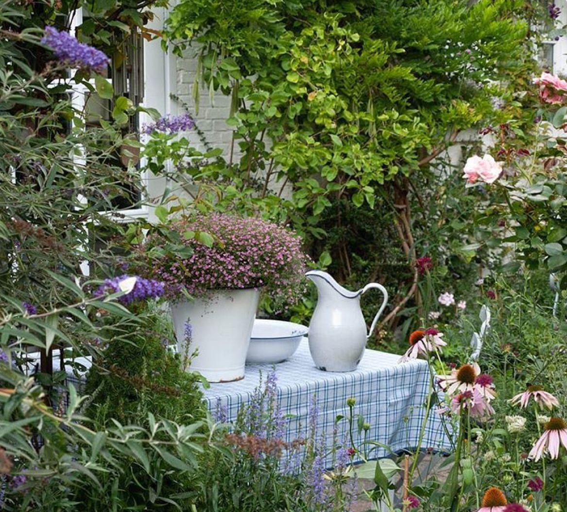 Pin By Gloriacain3 On Floral Haven Cottage Garden Beautiful Gardens Garden Inspiration