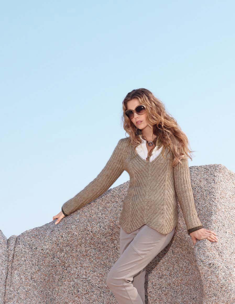 Verena Knitting Magazine – Top European Knitting Fashion | Knitting ...