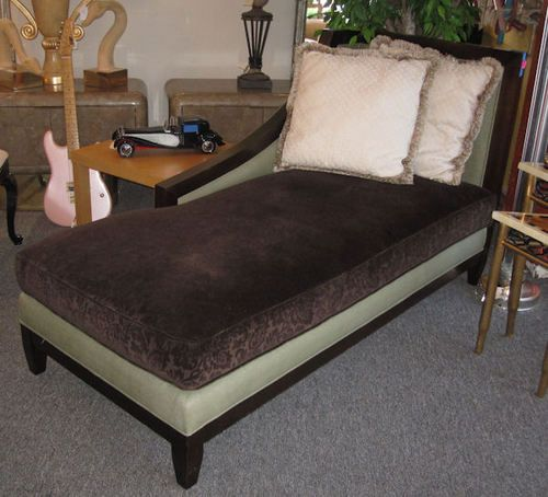 REDUCED Nautica Home by LEXINGTON Chaise Lounge Settee Loveseat