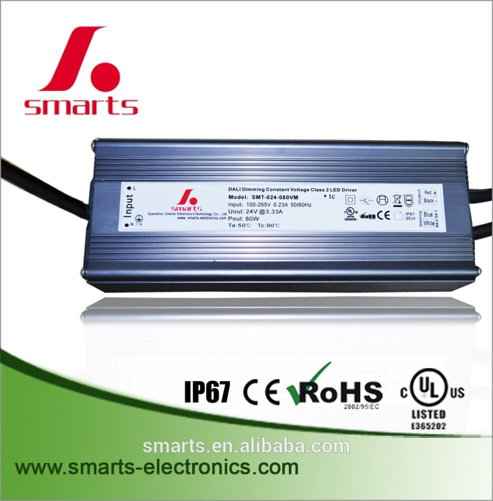 Check Out This Product On Alibaba Com App 3 Years Warranty Waterproof Ip67 Power Supply 24v Led Dali Dimming Driver 120w Smart Electronics Led Drivers Power