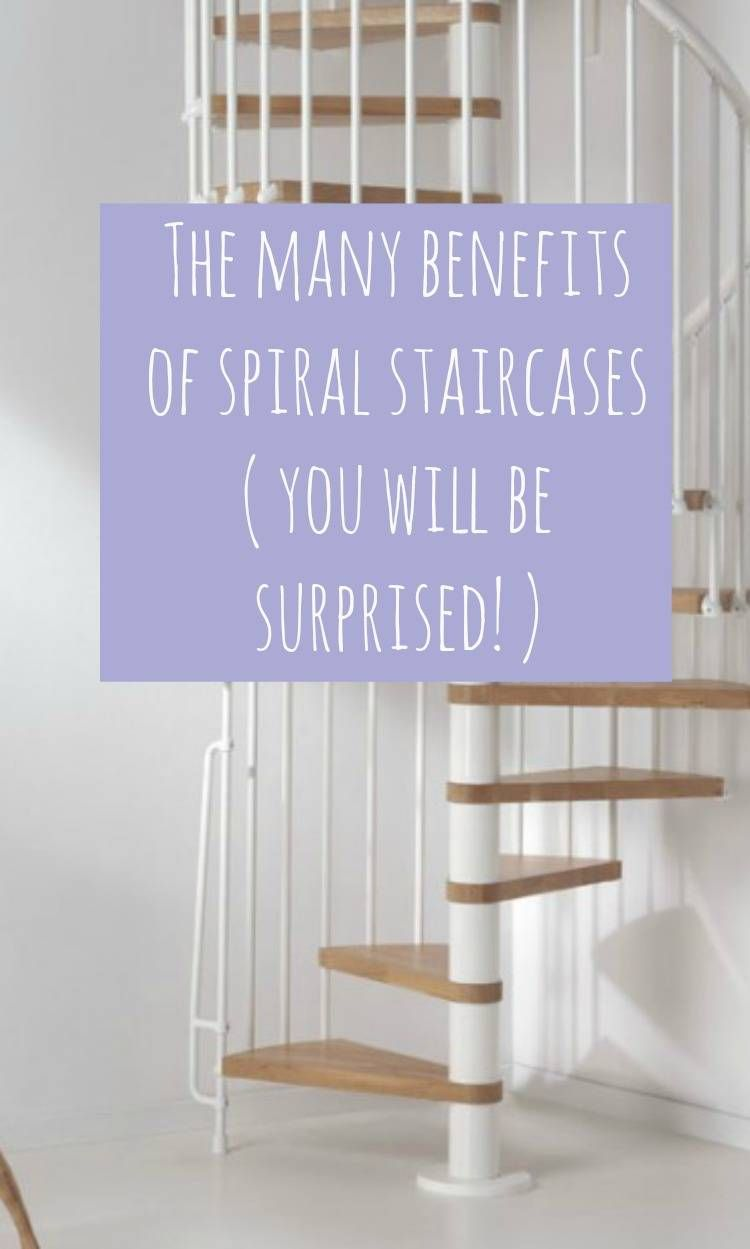Best The Many Benefits Of Spiral Staircases Trending Decor 400 x 300