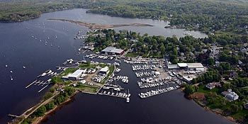 Essex CT, Connecticut Marinas Yacht Clubs Connecticut Marina