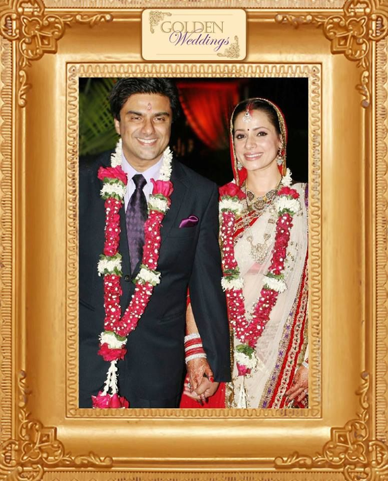 Neelam Kothari And Sameer Soni Found True Love After Long Time In LifeSee How