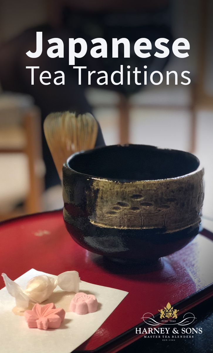 Photo of Japanese Tea Traditions