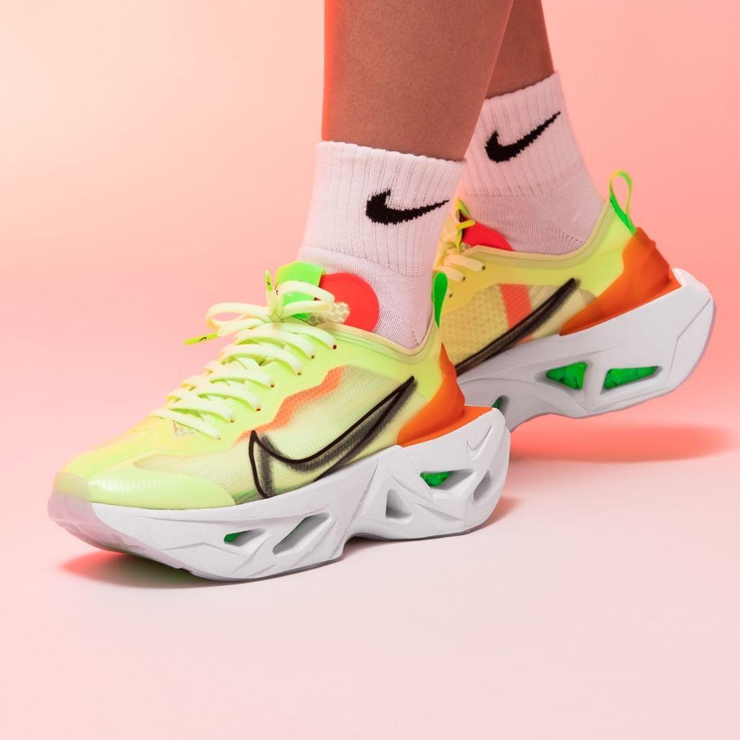 Nike Wmns Zoom X Vista Grind \