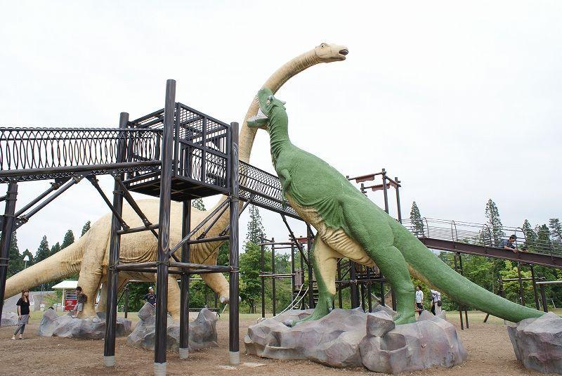 博物館 恐竜