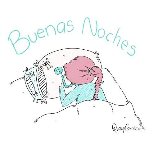 Buenas Noches Artista Javycarolina Pelaeldiente Comic Caricatura Vineta Graphicdesign Funny Art Ilustracion Dibujo Artistas Doodle Buenas Noches