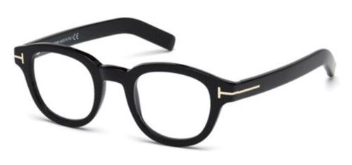 cded944f1f Eyeglasses Tom Ford TF 5429 FT 5429 001 shiny black