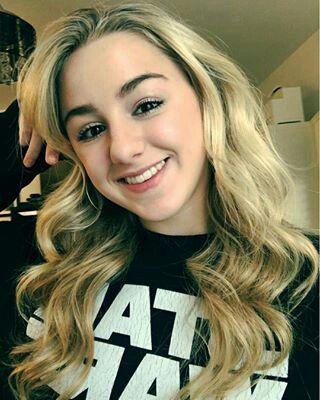 Chloe's instagram photos