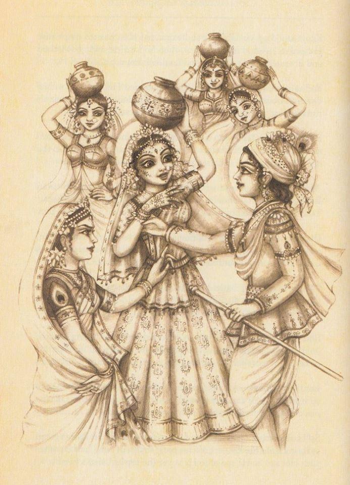 Krishna Radha Krishna Radha Krishna Radha Painting Krishna Art