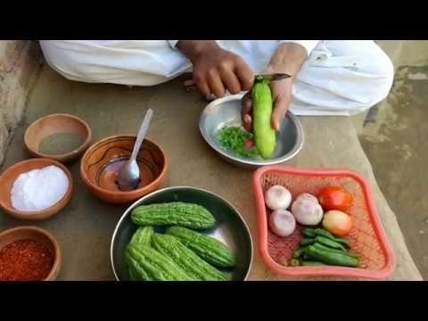 Khichdi with stuffed brinjals youtube vegetarian recipe food forumfinder Images