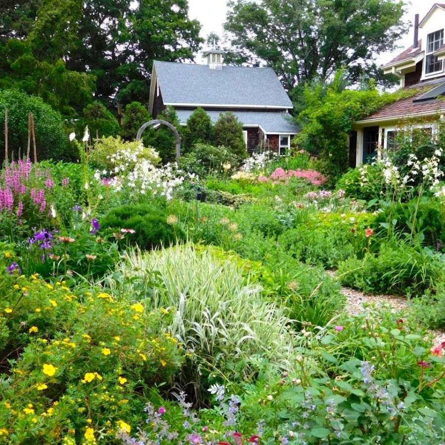 9 Cottage Style Garden Ideas: 50 Creative Cottage Plans You Can Build Yourself To Add