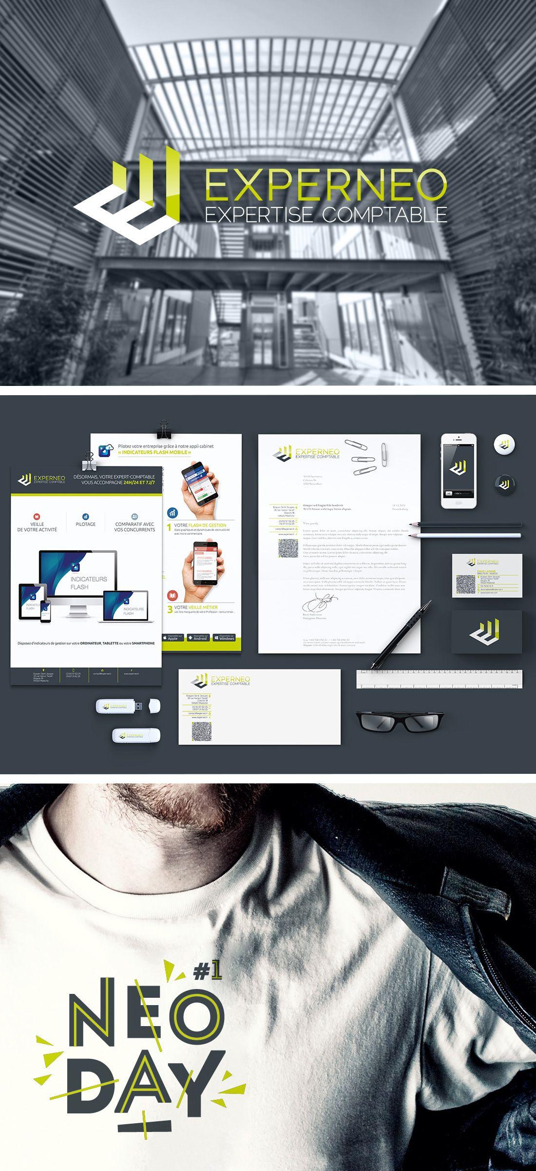 EXPERNEO est une société d'expertise comptable proposant des solutions innovantes à ses clients, dans les domaines de la comptabilité, la fiscalité, la gestion et la paie. Un concept fort, illustrée par une gamme de logiciels à la pointe de la technologie pour conduire les dirigeants de TPE/PME/PMI dans la réussite de leurs projets. Nous avons proposé à son dirigeant de déposer à l'INPI le nom EXPERNEO.