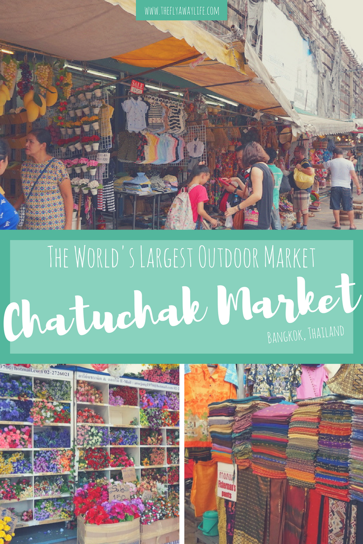 Chatuchak Guide - Google Play のアプリ
