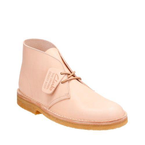 Desert boots, Clarks desert boot