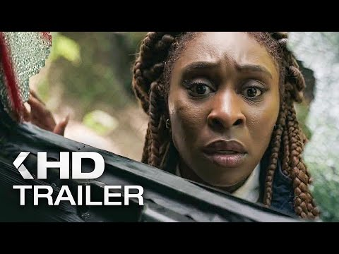 THE OUTSIDER Trailer (2020) YouTube The outsiders, Trailer