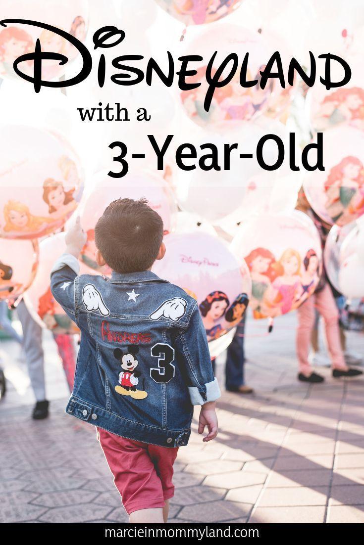 Photo of Wie man Disneyland mit einem 3-Jährigen überlebt: Tipps, Tricks und Ratschläge