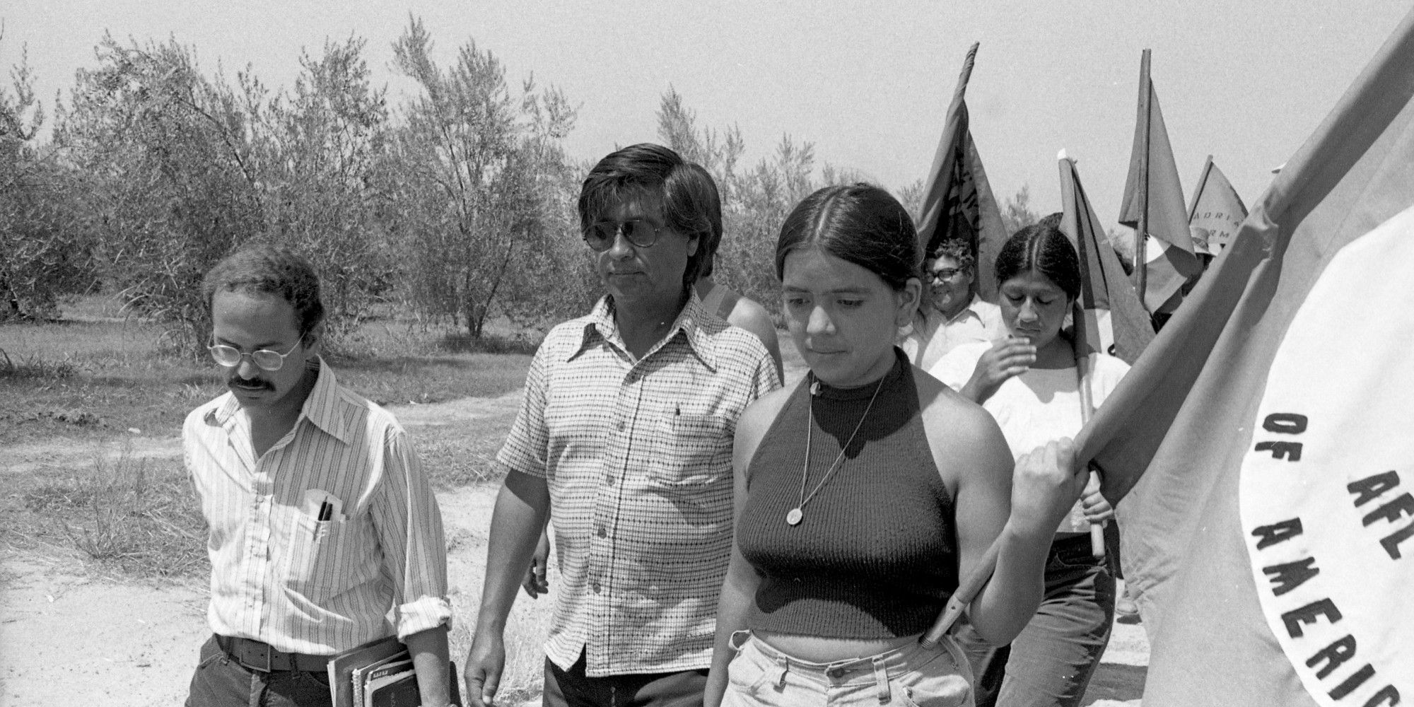 2014 Will Be The Year Of Cesar Chavez | Cultura