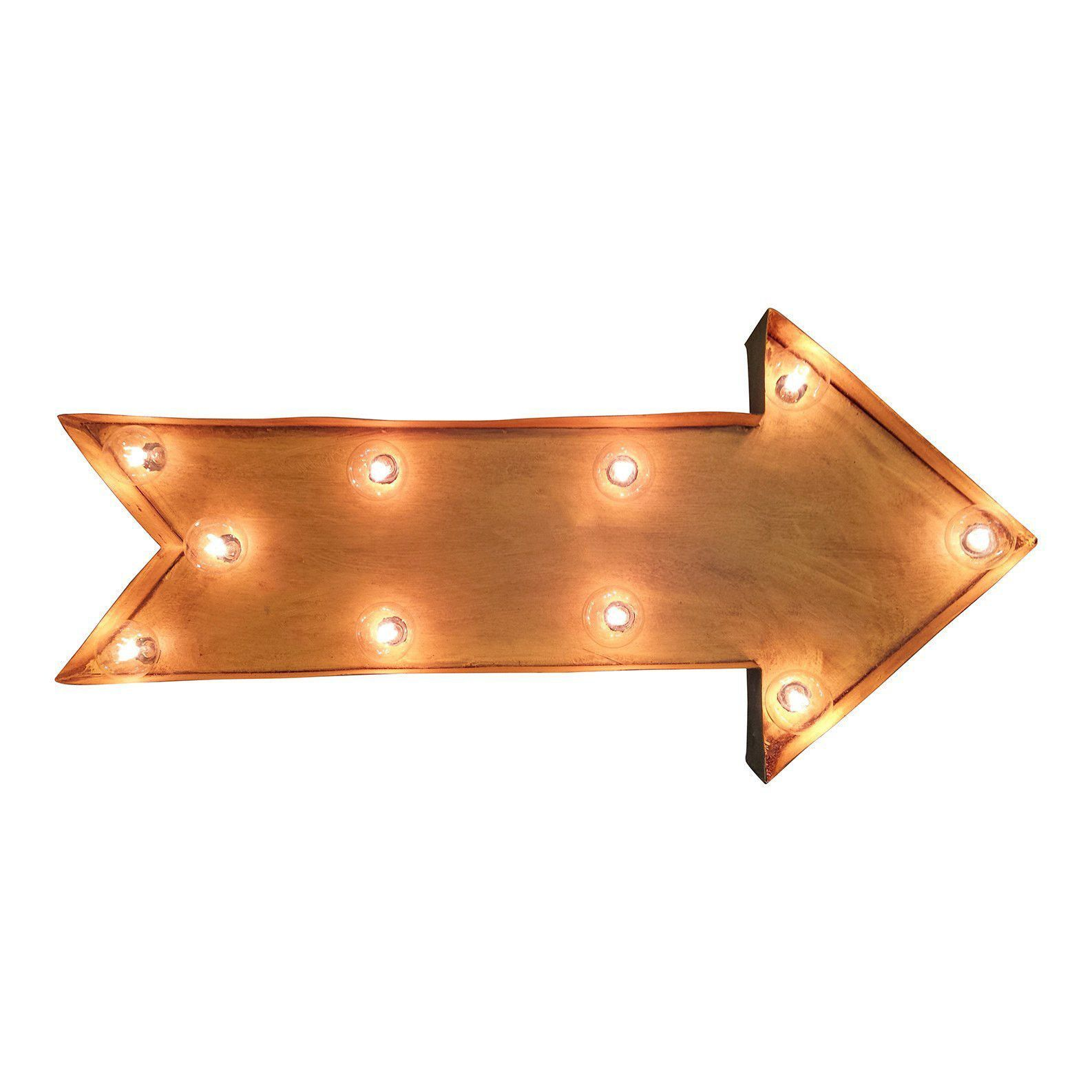 Small arrow symbol marquee sign light breeze easy grabs small arrow symbol marquee sign light buycottarizona Choice Image