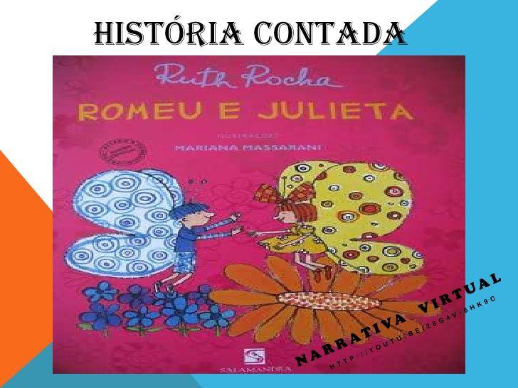Historia Contada Livros De Historias Literatura Infantil