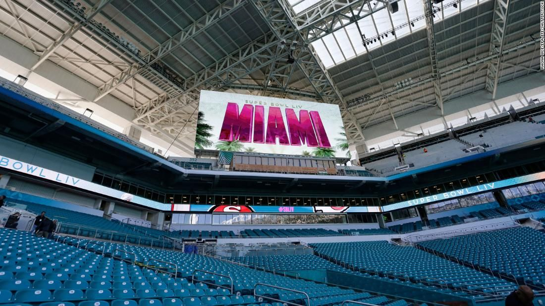 Here's what a 40,000 ticket to Super Bowl LIV will get