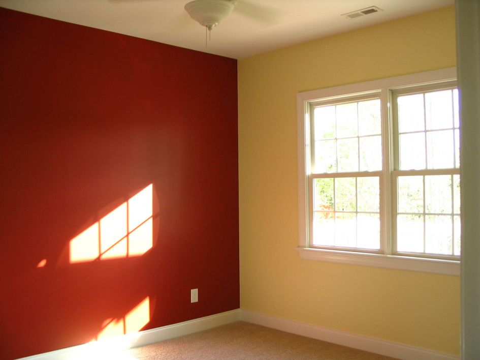 How To Paint Bedroom Walls Two Diffe Colors Interior Check More At