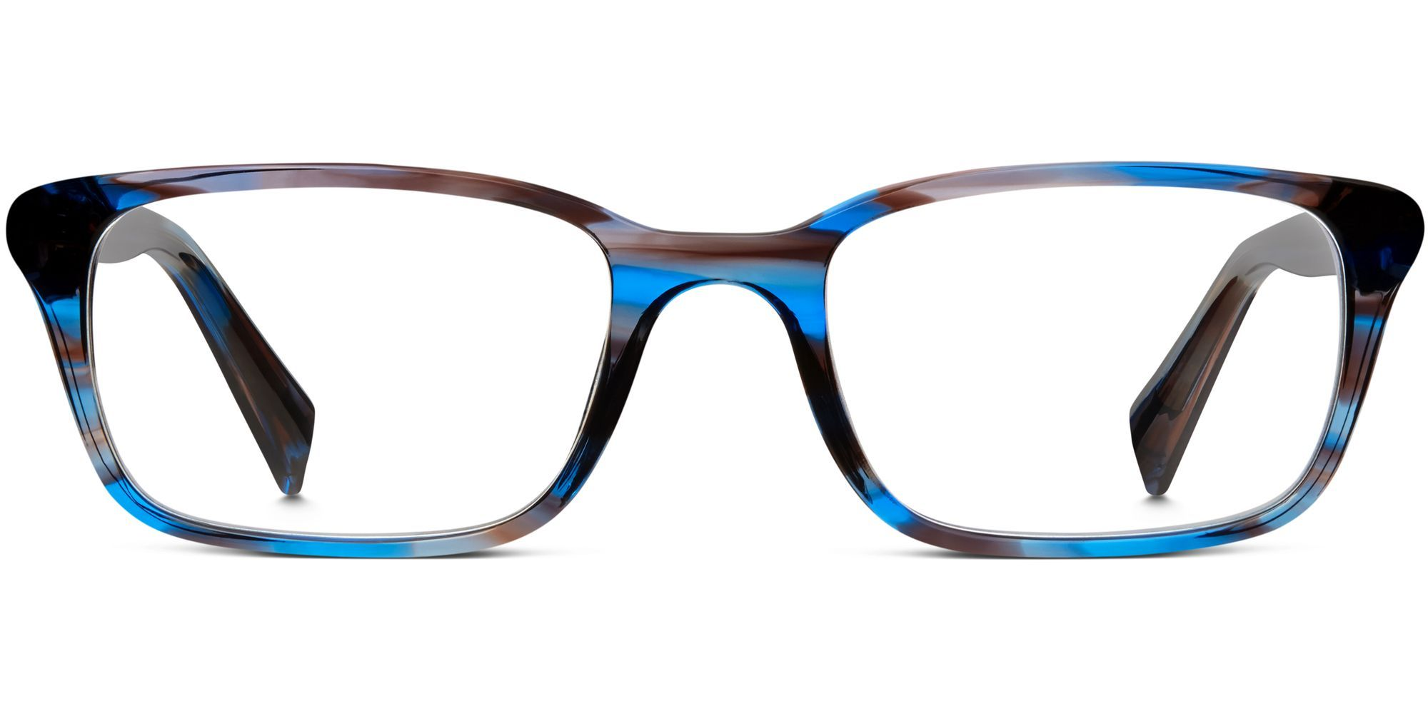 23badf787b Warby Parker Chilton in Blueberry Buckle