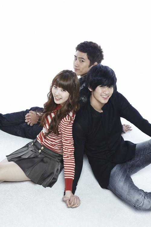 Dream High Kim Soo Hyun Dream High Korean Drama