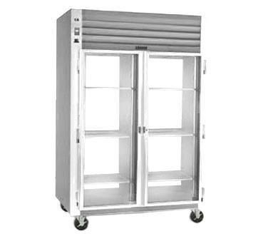 Dealer's Choice Display Refrigerator