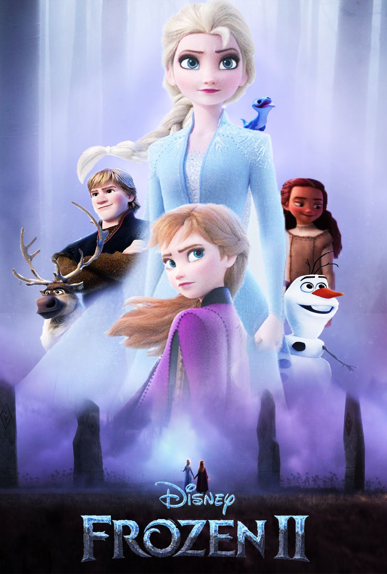 ^Watch! Frozen II ONLINE FULL (2019) MOVIE HD Free EngSub