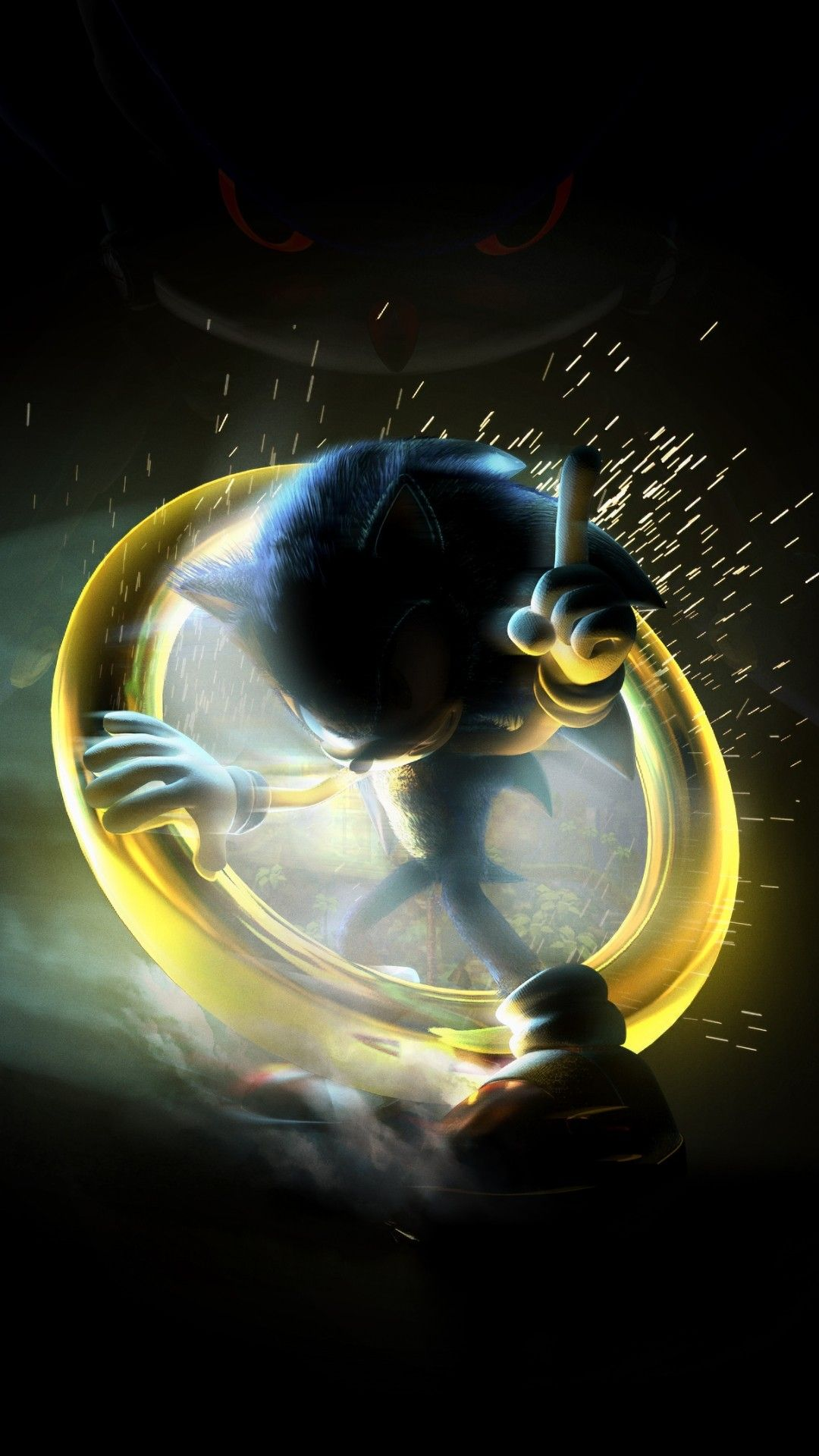 Pin by beredjiklian on in 2020 Sonic