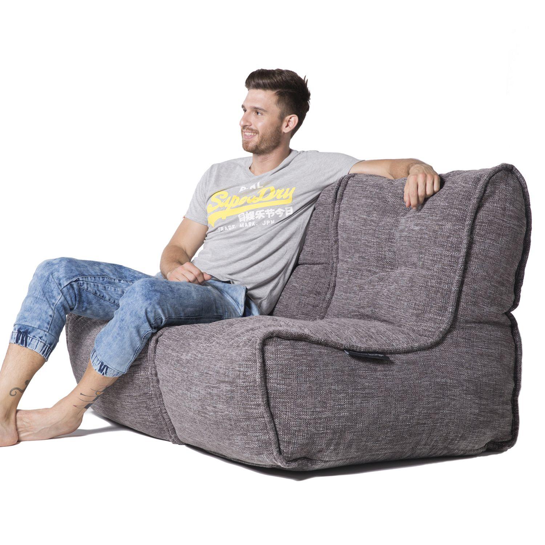 Bean Bag Couch in 2020 Bean bag couch, Bean bag sofa